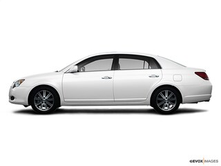 2008 Toyota Avalon Limited Sedan