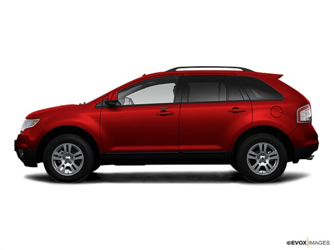 2008 Ford Edge SEL FWD SUV