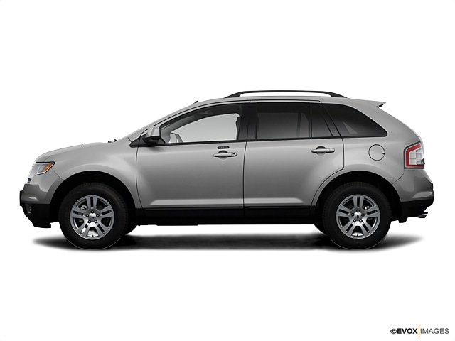 used 2008 ford edge for sale dwight il rh delongford net 2008 ford edge sel owners manual 2008 Ford Edge Interior
