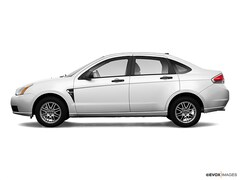 2008 Ford Focus Sedan Medford, OR