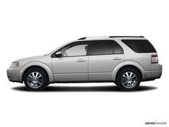 2008 Ford Taurus X SEL SUV