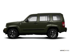 Used 2008 Jeep Liberty Sport SUV under $11,000 for Sale in Grand Junction