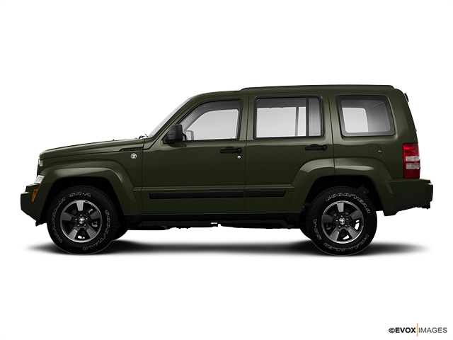 Used 2008 Jeep Liberty Sport SUV Grand Junction, CO