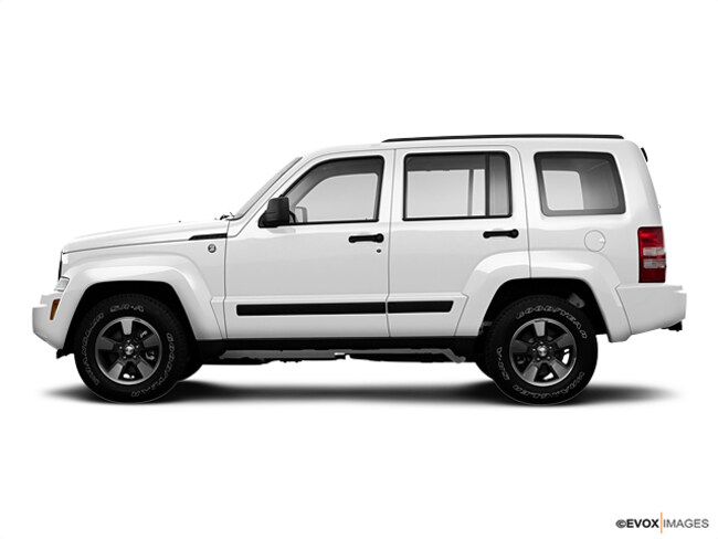 Used vehicle 2008 Jeep Liberty Sport SUV for sale near you in Lakewood, CO