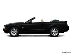 2008 Ford Mustang V6 Premium Convertible in Randolph, OH