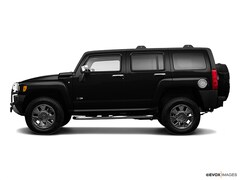 Pre-Owned 2008 HUMMER H3 SUV SUV for sale in Lima, OH