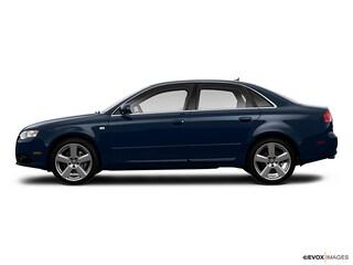 2008 Audi A4 2.0T Special Edition Sedan