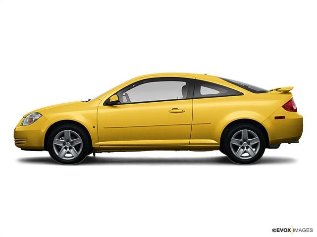 Pontiac G5