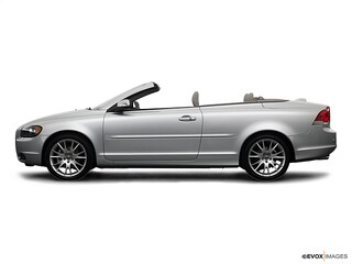 Used 2008 Volvo C70 T5 M Convertible YV1MC67288J058313 in Manchester, NH