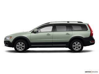 Used 2008 Volvo XC70 3.2 Wagon for sale near Princeton, NJ at Volvo of Princeton