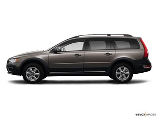 Used 2008 Volvo XC70 3.2 Wagon YV4BZ982281000674 for sale in Tempe, AZ at Volvo Cars Tempe