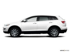 Used Vehicles 2008 Mazda CX-9 Grand Touring SUV in Billings, MT