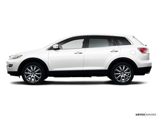 2008 Mazda CX-9 Grand Touring AWD Grand Touring  SUV