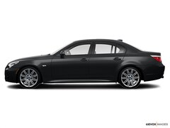 Used 2008 BMW 550i Sedan for sale in Knoxville, TN