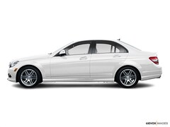 2008 Mercedes-Benz C-Class Sport Sedan