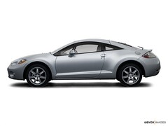 2008 Mitsubishi Eclipse GT Coupe