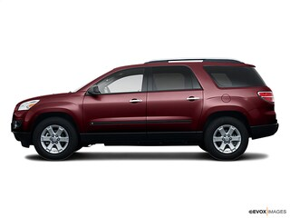 Used 2008 Saturn OUTLOOK XE SUV for sale in Aurora, CO