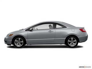 2008 Honda Civic EX Coupe for sale in Carson City