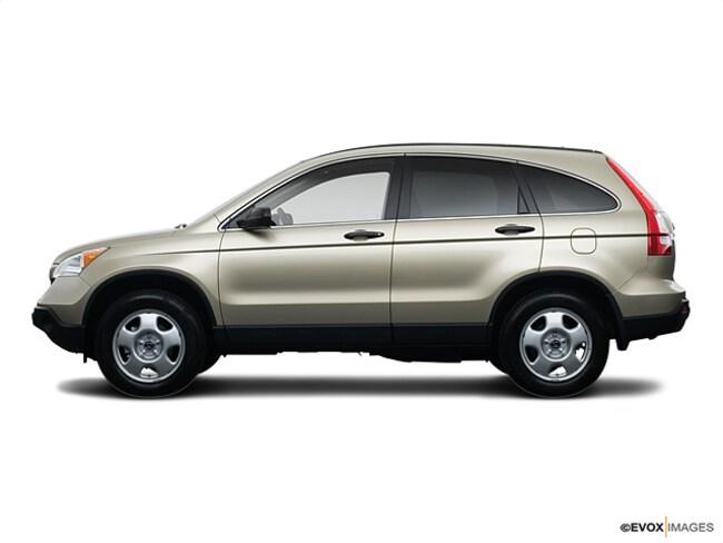 Used 2008 Honda CR-V LX SUV For Sale Baton Rouge, LA