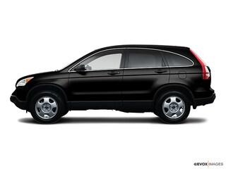 2008 Honda CR-V LX AWD - FREE INSPECTION & 1YR CARFAX GUARANTEE!!! SUV