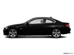 2008 BMW 3 Series 335i 2dr Cpe  RWD