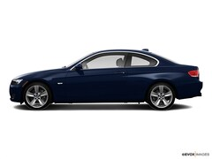 2008 BMW 335xi Coupe