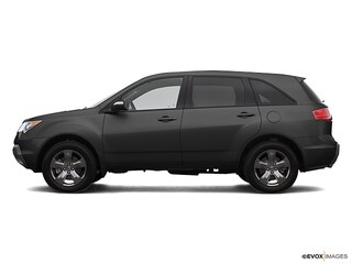 2008 Acura MDX Tech/Entertainment Pkg SUV