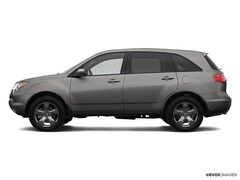2008 Acura MDX 3.7L Sport Package AWD SUV
