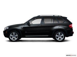 Pre-Owned 2008 BMW X5 3.0si SAV for sale in McKinney, TX