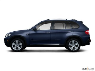 2008 BMW X5 - Leather - Navigation - AWD - Moon Roof - DVD SAV