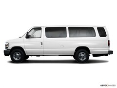 Used 2008 Ford Econoline Wagon XL Wagon Extended Wagon for sale in Abilene, TX