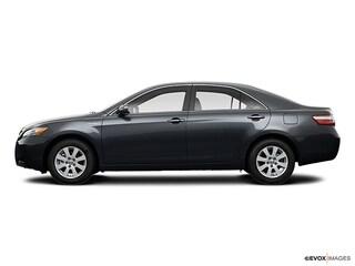 2008 Toyota Camry Hybrid Base Sedan