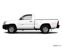 2008 Toyota Tacoma Base Truck Regular Cab