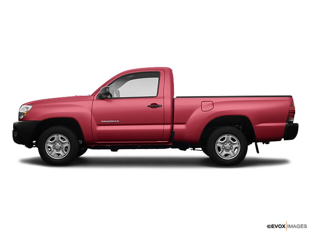 Used 2008 Toyota Tacoma For Sale in Pittsfield, MA | Stock