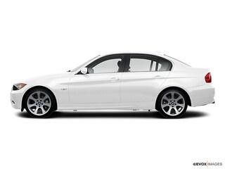 2008 BMW 335i Sedan