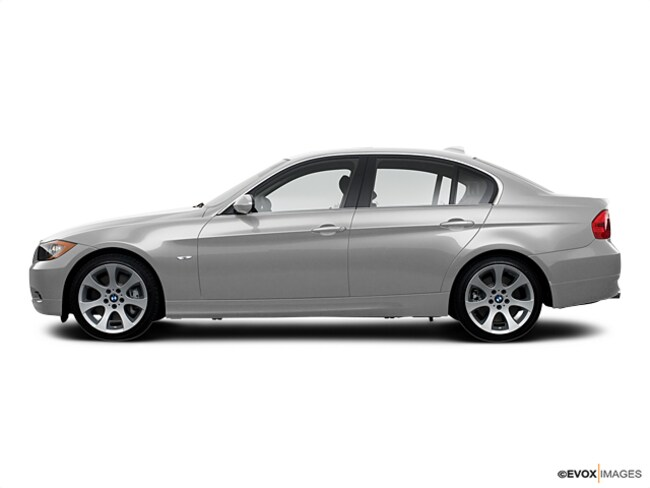 Pre-Owned 2008 BMW 3 Series 335i Sedan for sale in St. Louis, MO