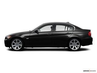 2008 BMW 335i 335i Sedan