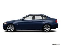 2008 BMW 335xi Sedan