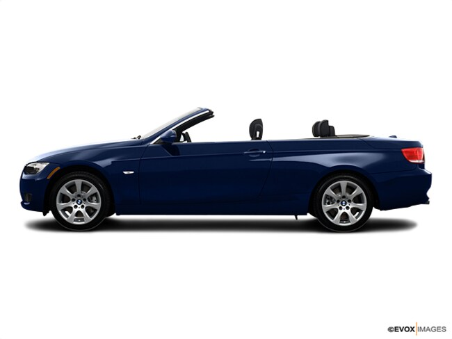 Used 2008 BMW 3 Series 335i Convertible McKinney