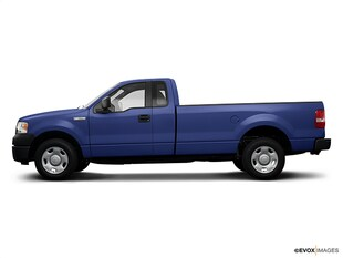 2008 Ford F-150 Extended Cab Pickup