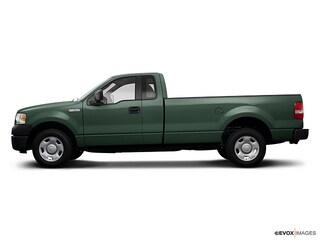2008 Ford F-150 XLT Truck 1FTPX14538FB84297