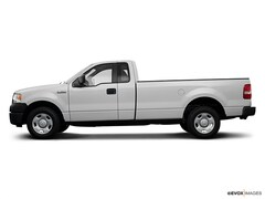 2008 Ford F-150 Regular Cab