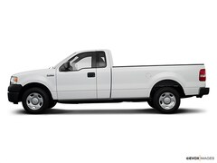 Used 2008 Ford F-150 XLT Regular Cab Pickup in Vandalia, OH