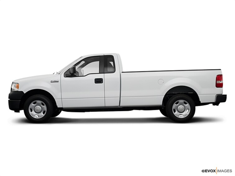 Used 2008 Ford F-150 XLT Truck Super Cab Sellersville PA