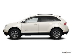 Used 2008 Lincoln MKX Base SUV in Southfield, MI