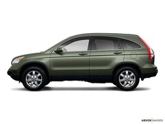 Used 2008 Honda CR-V EX-L 2WD 5dr SUV for sale in Chattanooga, TN