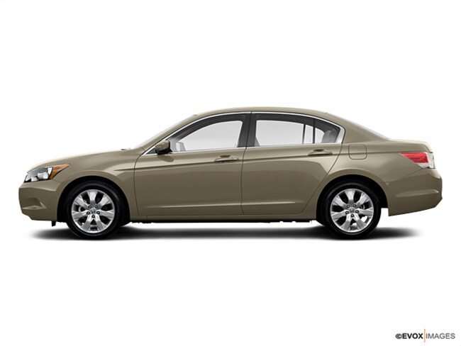 2008 Honda Accord EX (Inspected Wholesale) Sedan