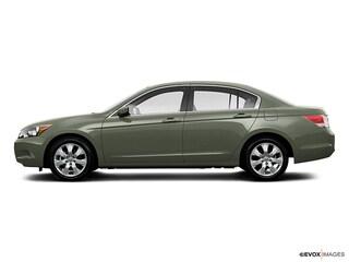 Used 2008 Honda Accord 2.4 EX Sedan for sale near Ruckersville