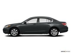 Used 2008 Honda Accord EX-L Sedan in West Simsbury