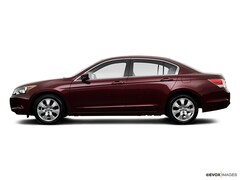2008 Honda Accord 4dr I4 Auto EX Car